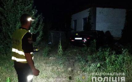 В Черниговской области молодая водитель влетела в дом: есть погибшие