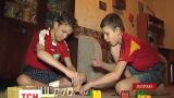 15-летним близнецам из Запорожья нужна срочная помощь