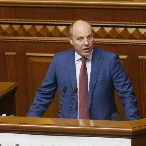 Парубий заверил, что зарплаты депутатам повышать не будут