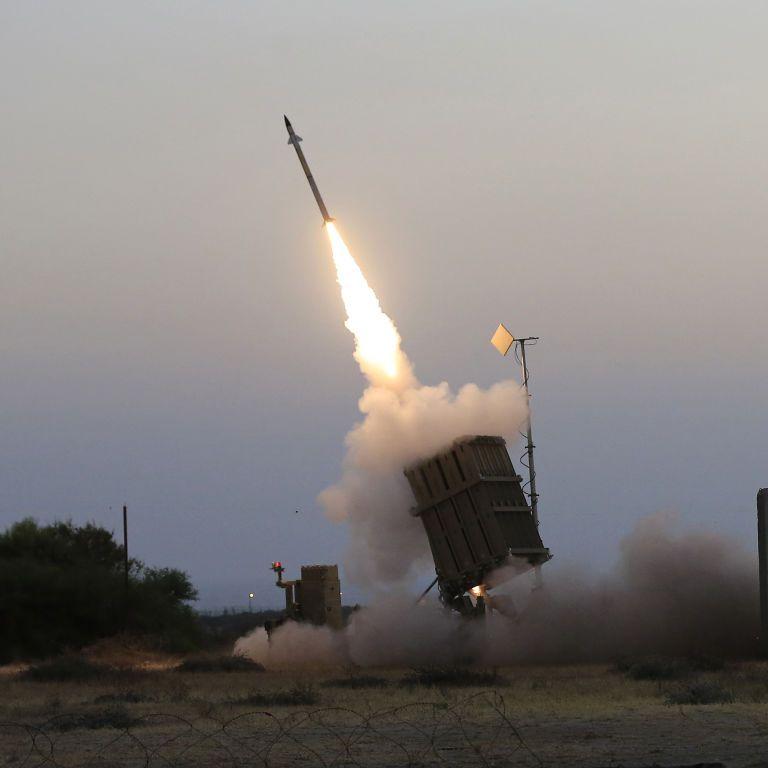 """Израиль готовится к новой вспышке боевых действий: по всей стране развернут """"Железный купол"""""""