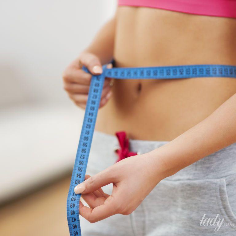Как похудеть без фитнеса и голодовок