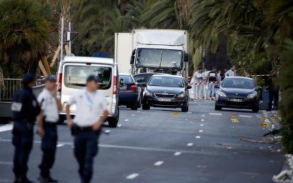 Вантажівка їхала просто по людях. Очевидиця теракту в Ніцці розповіла подробиці трагедії