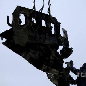 """Росія відмовилася вести консультації з Нідерландами та Австралією щодо збитого """"МН-17"""""""