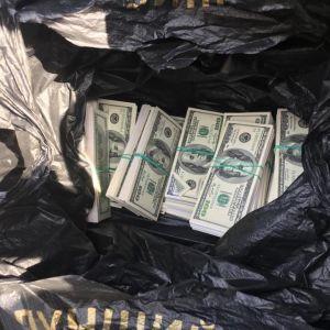 """Силовики задержали мошенника, который требовал полмиллиона долларов на """"взятку"""" Луценко и Матиосу"""