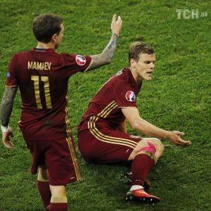 """Футбол у """"Бутирці"""". Кокорін і Мамаєв можуть зіграти за збірну в'язнів"""