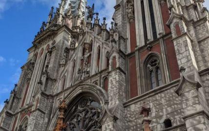 Відновлення костелу Святого Миколая у Києві: скільки зібрали коштів і коли розпочнуть роботи