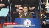 Бывшую президентку Южной Кореи арестовали за коррупцию