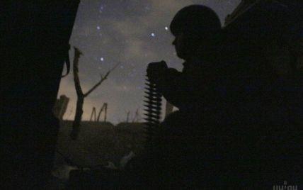 У зоні АТО загинув український військовий, дев'ять поранено