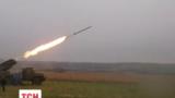 Всего за ночь позиции украинских воинов обстреляли 20 раз