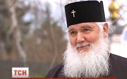 На пути объединения двух украинских церквей неожиданно вмешалась третья сторона
