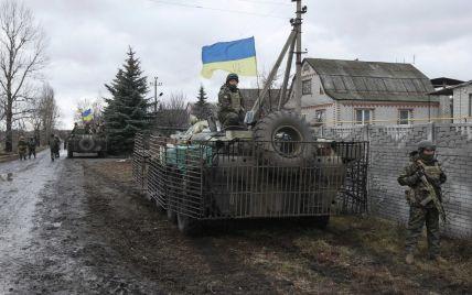 Захисники України пережили добу без втрат, 19 бійців поранені