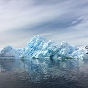 Ученые нашли под ледником Антарктиды загадочных существ, которые жили в темноте (фото)