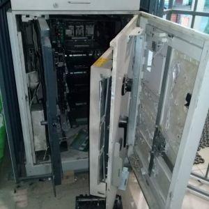 У Вінниці затримали чотирьох братів, які бандою грабували банкомати