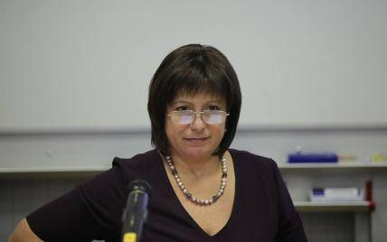 """Украина вместе с МВФ """"будут дожимать"""" кредиторов согласиться на реструктуризацию госдолга – Яресько"""