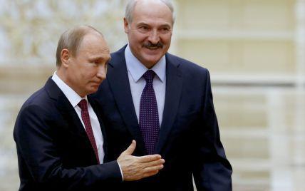 """""""Всплеск эмоций"""": о чем Лукашенко и Путин говорили во время встречи в Сочи"""