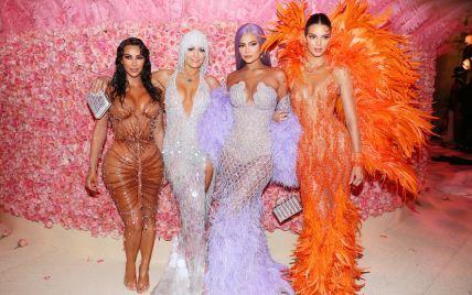 У Нью-Йорку відбулася довгоочікувана модна вечірка року — Met Galа: ексклюзивний репортаж ТСН
