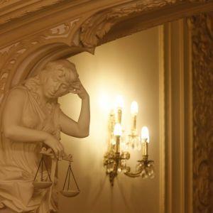 Тупицький оскаржує указ Зеленського про своє звільнення у Верховному суді