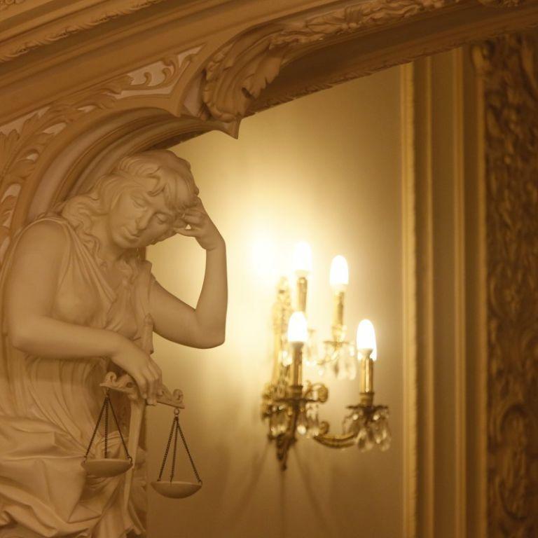 Тупицкий оспаривает указ Зеленского о своем увольнении в Верховном суде