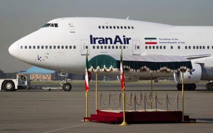 Іран заявив про домовленість із США про купівлю 100 літаків Boeing