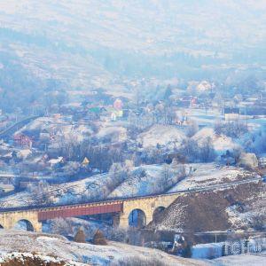 Гірськолижні курорти Закарпатської області: готелі, траси, підіймачі і інші розваги