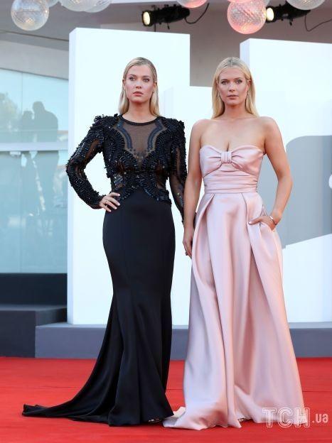 Леді Амелія і леді Еліза Спенсер / © Getty Images