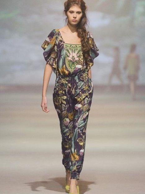 Показ коллекции  Iryna DIL' сезона весна-лето 2016 / © fashionweek.ua