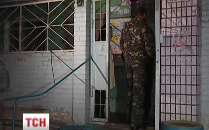 За два дні до вбивств домашні адреси Калашнікова та Бузини з'явилися в інтернеті