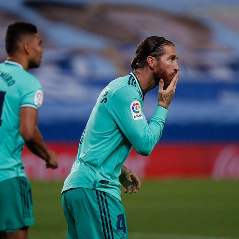 "Легенда та капітан ""Реала"" Рамос покидає клуб"