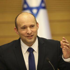 В Израиле выбрали новое правительство во главе с националистом-миллионером: кто такой Нафтали Беннет, который положил конец эпохе Нетаньяху