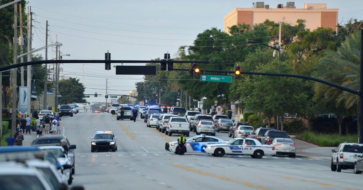 Стрілянина в Орландо, 12 червня / © Reuters