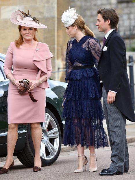 Принцеса Беатріс / © Getty Images