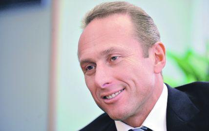 Луценко рассказал про российского миллиардера Кесаева, который финансировал боевиков в ОРДЛО