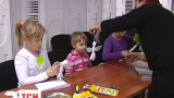На Київщині психологи допомагають родинам воїнів загиблих в АТО