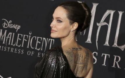 Анджелина Джоли выиграла апелляцию по делу об опеке над детьми