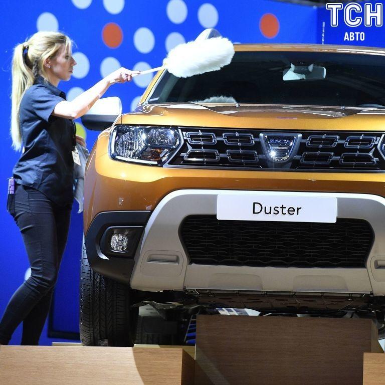 Фахівці склали список моделей автомобілів із найнадійнішою підвіскою