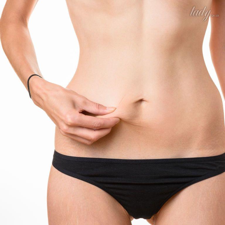 Похудение: как не перейти грань разумного