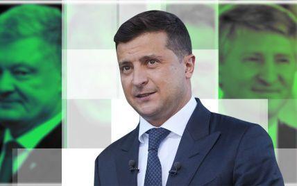 """Операция """"деолигархизация"""": популизм или реальное желание Зеленского побороть коррупцию"""