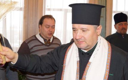 УГКЦ відлучила від церкви львівського священика-перебіжчика