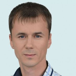 Віталій Афанасієнко