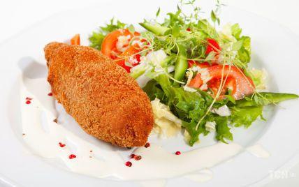 Котлети по-київськи: оригінальний рецепт легендарної страви