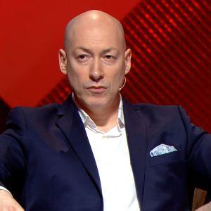 """""""Ви отримали вже позов щойно"""": Гордон і Чорновол посперечалися в прямому ефірі"""