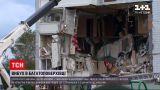 Новини світу: у Ногінську стався вибух газу у дев`ятиповерхівці