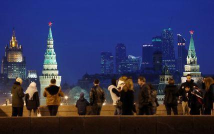"""У Москві розчаровані словами Пенса про відповідальность Росії за """"Мінськ"""""""