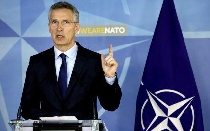 """""""Наші стосунки з Росією зараз найгірші"""": Столтенберг поділився, що на саміті НАТО однією з топтем буде агресія РФ"""