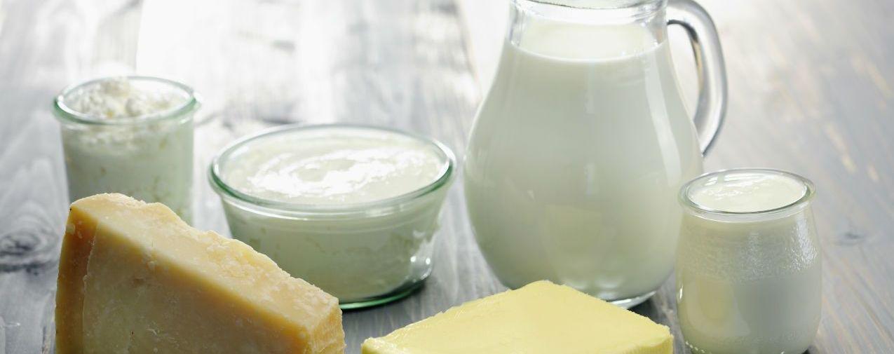 В Україні здорожчають молочні продукти