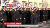 Курсанты из Крыма завершили обучение в Одесской национальной морской академии