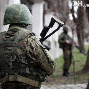 Невдовзі Росія може розмістити в анексованому Криму ядерну зброю, але поки її там немає - Данілов