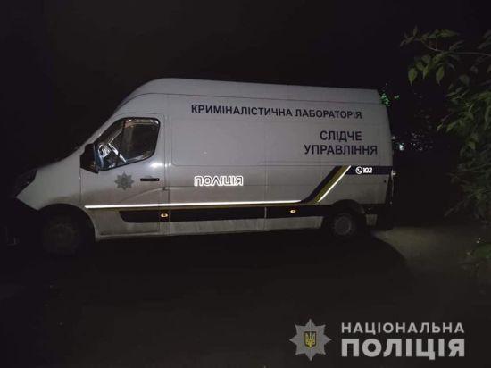 """""""Ніби трактор переїхав"""": на Житомирщині рибалка виявив тіло парубка зі слідами жорстокої розправи"""