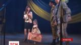 В Украине отметили День пограничника