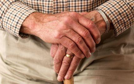 Украинцам могут поднять пенсии уже с октября